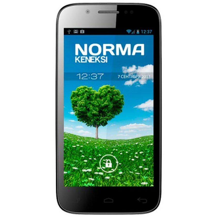 Keneksi Norma