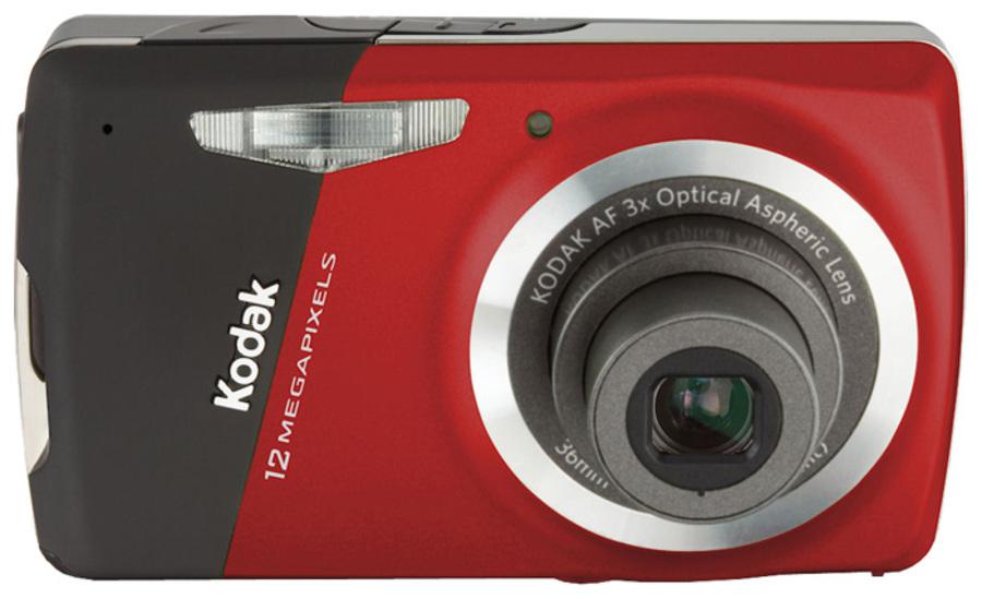 Kodak EasyShare M530
