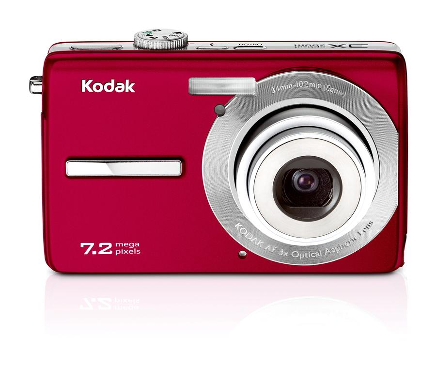Kodak EasyShare M763