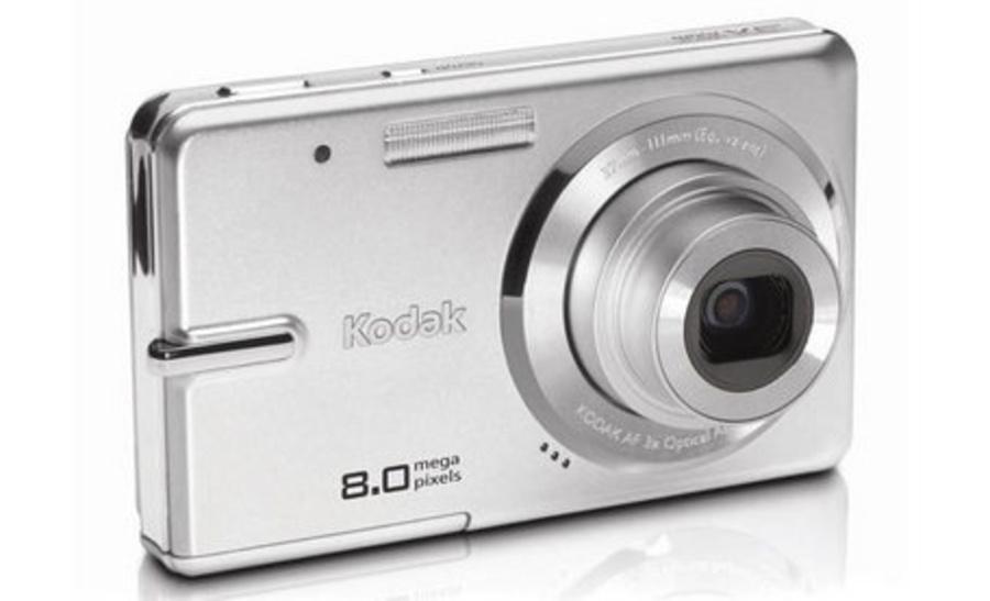 Kodak EasyShare M873