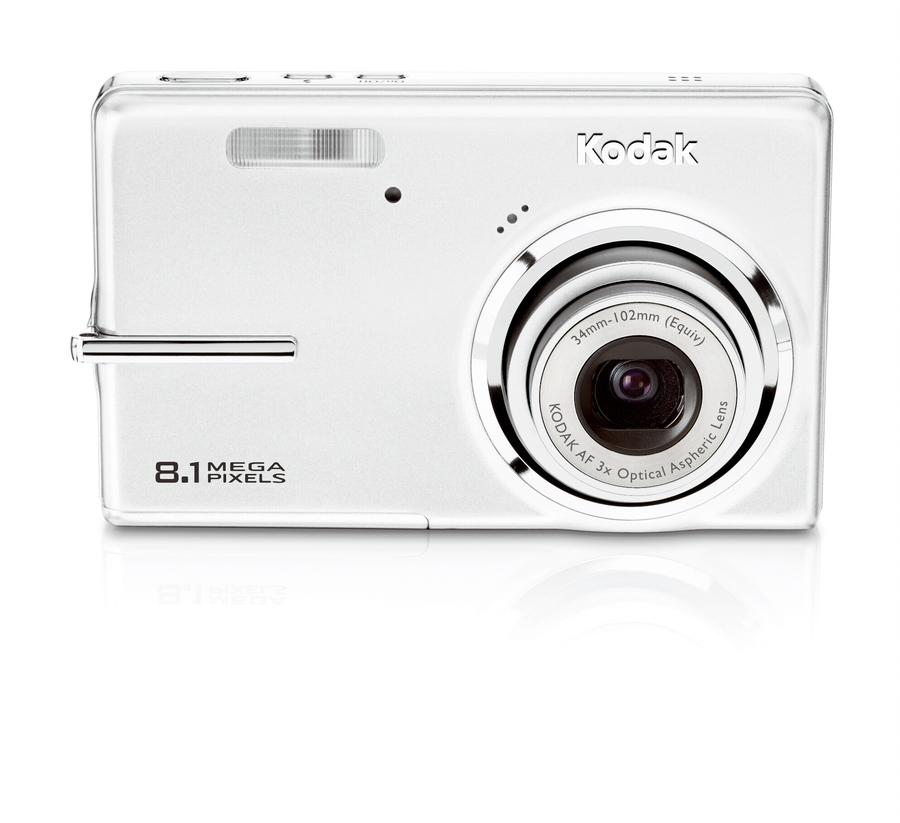 Kodak EasyShare M893