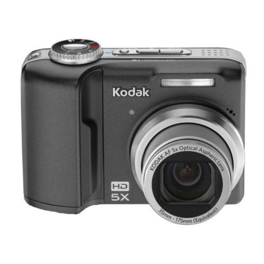 Kodak EasyShare Z1485 IS