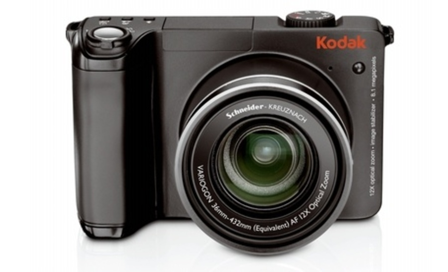 Kodak EasyShare Z8612