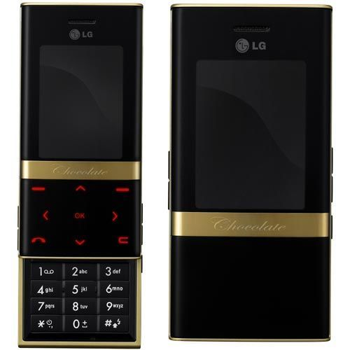 LG KE800