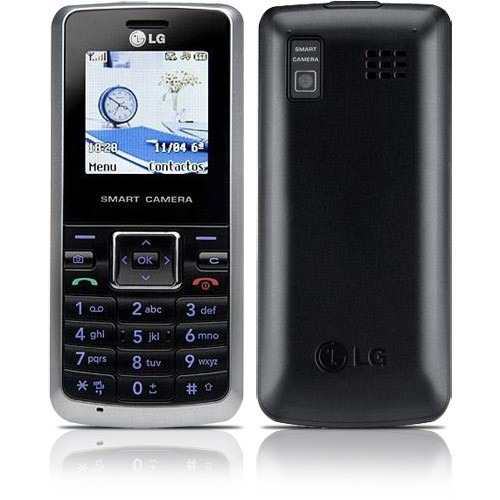 LG KP130