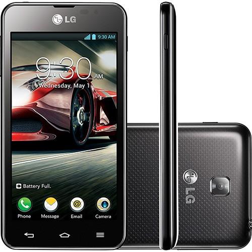LG Optimus F5 4G LTE P875