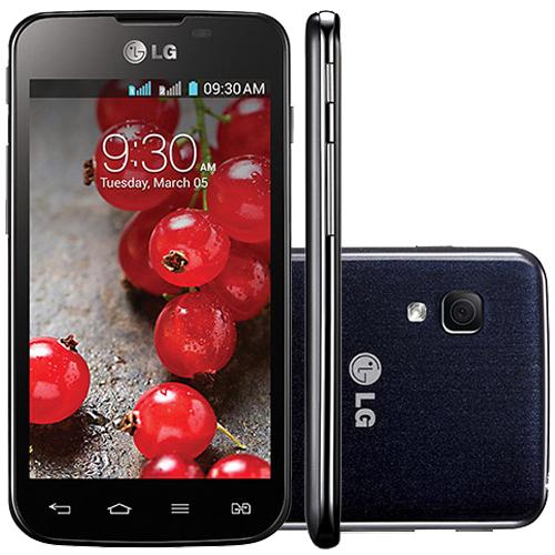 LG Optimus L5 II Dual E455
