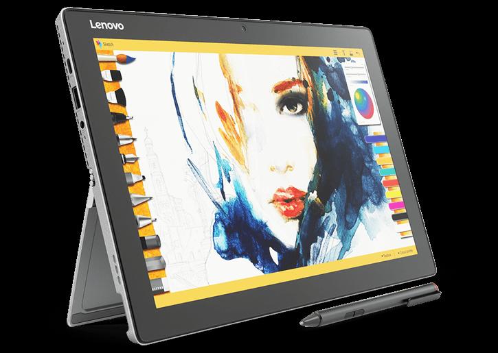 Lenovo IdeaPad Miix 510