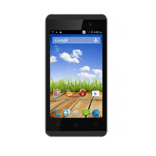 Micromax A093 Canvas Fire