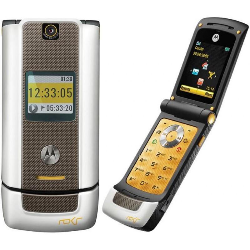 Motorola W6