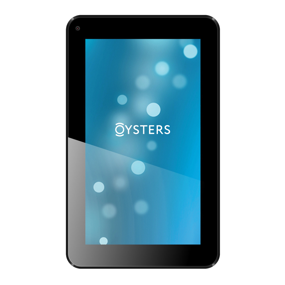 OYSTERS T72MD