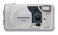 Olympus Camedia C-100