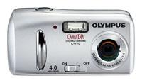 Olympus Camedia C-170