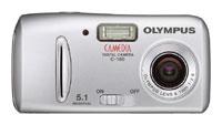 Olympus Camedia C-180