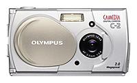 Olympus Camedia C-2