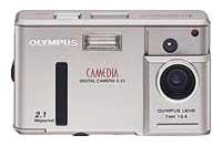 Olympus Camedia C-21