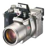 Olympus Camedia C-2100 Ultra Zoom