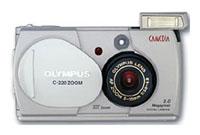 Olympus Camedia C-220 Zoom
