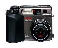 Olympus Camedia C-3000 Zoom