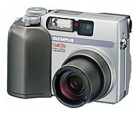 Olympus Camedia C-3020 Zoom