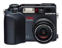 Olympus Camedia C-3040 Zoom
