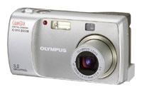 Olympus Camedia C-310 Zoom