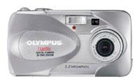 Olympus Camedia C-350 Zoom