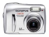 Olympus Camedia C-370 Zoom