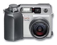 Olympus Camedia C-4000 Zoom