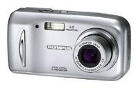 Olympus Camedia C-480 Zoom