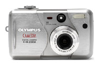 Olympus Camedia C-50 Zoom
