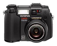 Olympus Camedia C-5050 Zoom