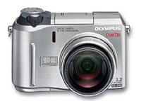 Olympus Camedia C-740 Ultra Zoom