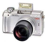 Olympus Camedia C-765 Ultra Zoom