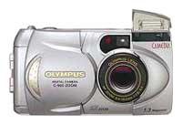 Olympus Camedia C-960 Zoom