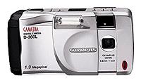 Olympus Camedia D-360L