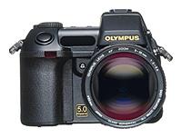 Olympus Camedia E-20P