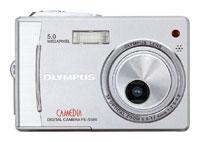 Olympus Camedia FE-5500