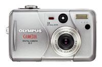 Olympus Camedia X-1