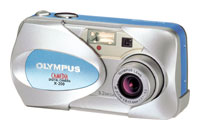 Olympus Camedia X-200