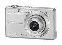 Olympus FE-220
