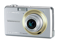 Olympus FE-220D