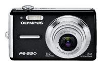 Olympus FE-330