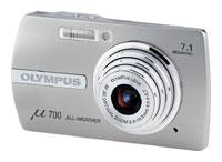 Olympus Mju 700 Digital