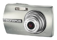 Olympus Mju 710 Digital