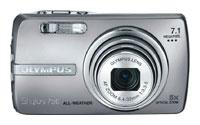 Olympus Mju 750 Digital