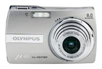 Olympus Mju 810 Digital