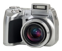 Olympus SP-510 Ultra Zoom