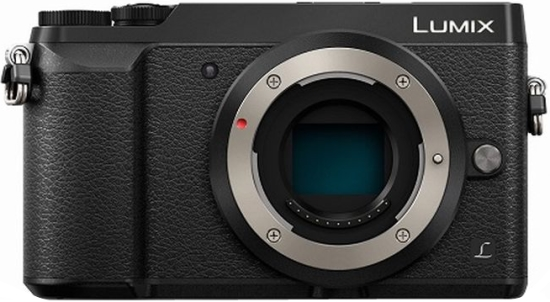 Panasonic DMC-GX7 Mark II