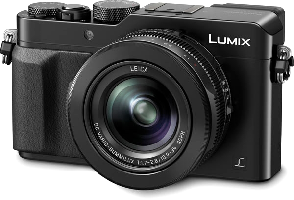 Panasonic DMC-LX100